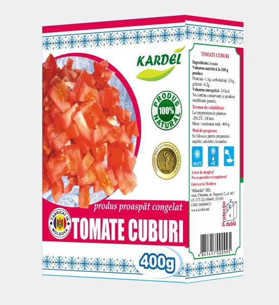 Tomate cuburi
