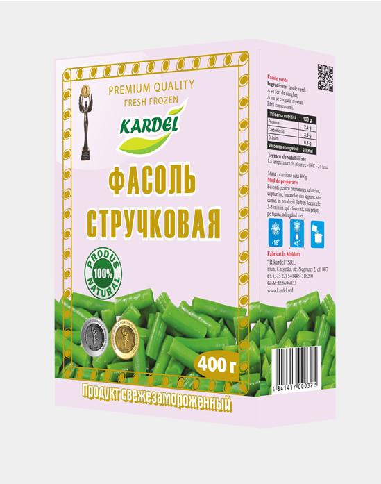 Fasole verde_rus