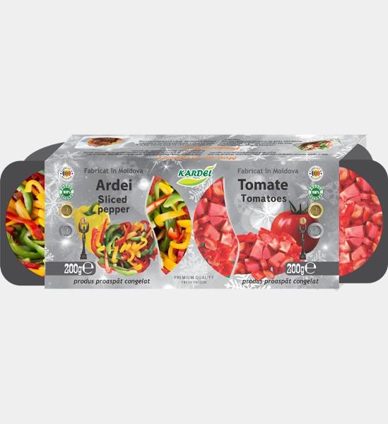 Ardei-Tomate