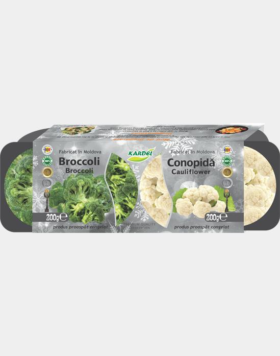 Broccoli-Conopida