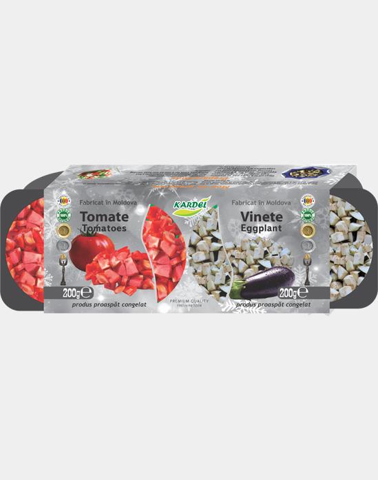 Tomate-Vinete